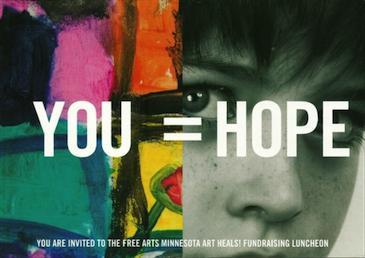 Image Source: Free Arts Minnesota