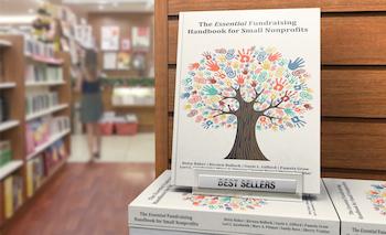 Free Fundraising Handbook for Small Nonprofits