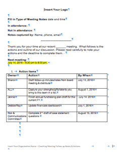 Click to go to free resources & get the sample note format.