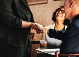 use a recruiting process to get the board of your dreams