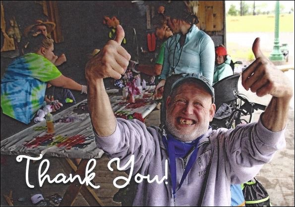 Mission-centered Donor Stewardship can be conveyed in thank you notes