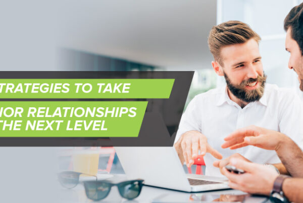 4 Strategies to Take Donor Relationships to the Next Level